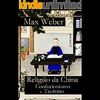 Religião da China: Confucionismo e Taoísmo