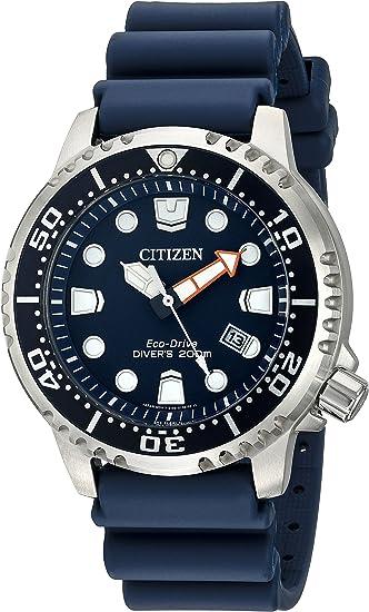 Citizen Promaster Professional Diver BN0151-09L
