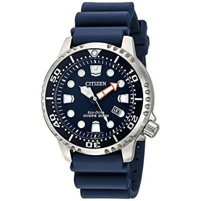 Citizen Eco Drive Promaster Solar Powered Quartz Dive Watch
