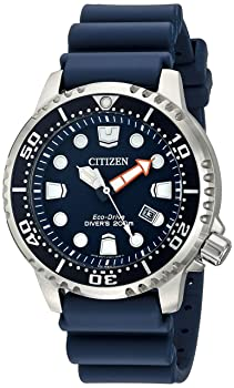 Citizen Pro Master dive watch for men