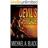 Devil's Brigade (Trackdown Book 3)
