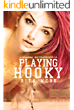 Playing Hooky (The Prophecies of the Mad Dragon Book 1)