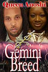 Gemini Breed Kindle Edition