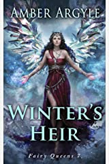 Winter's Heir (Fairy Queens Book 7)