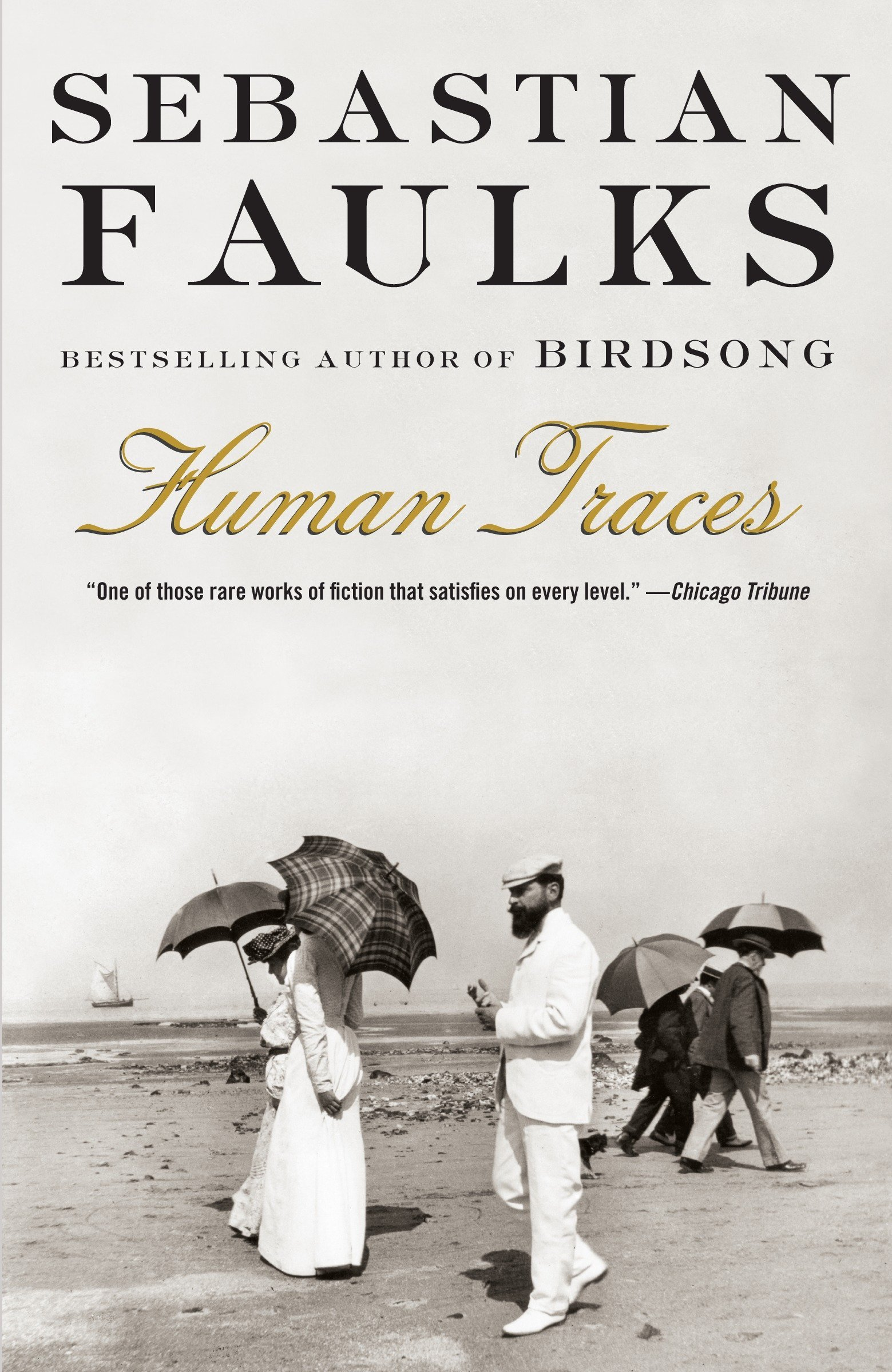 Download Human Traces (Vintage International) pdf epub