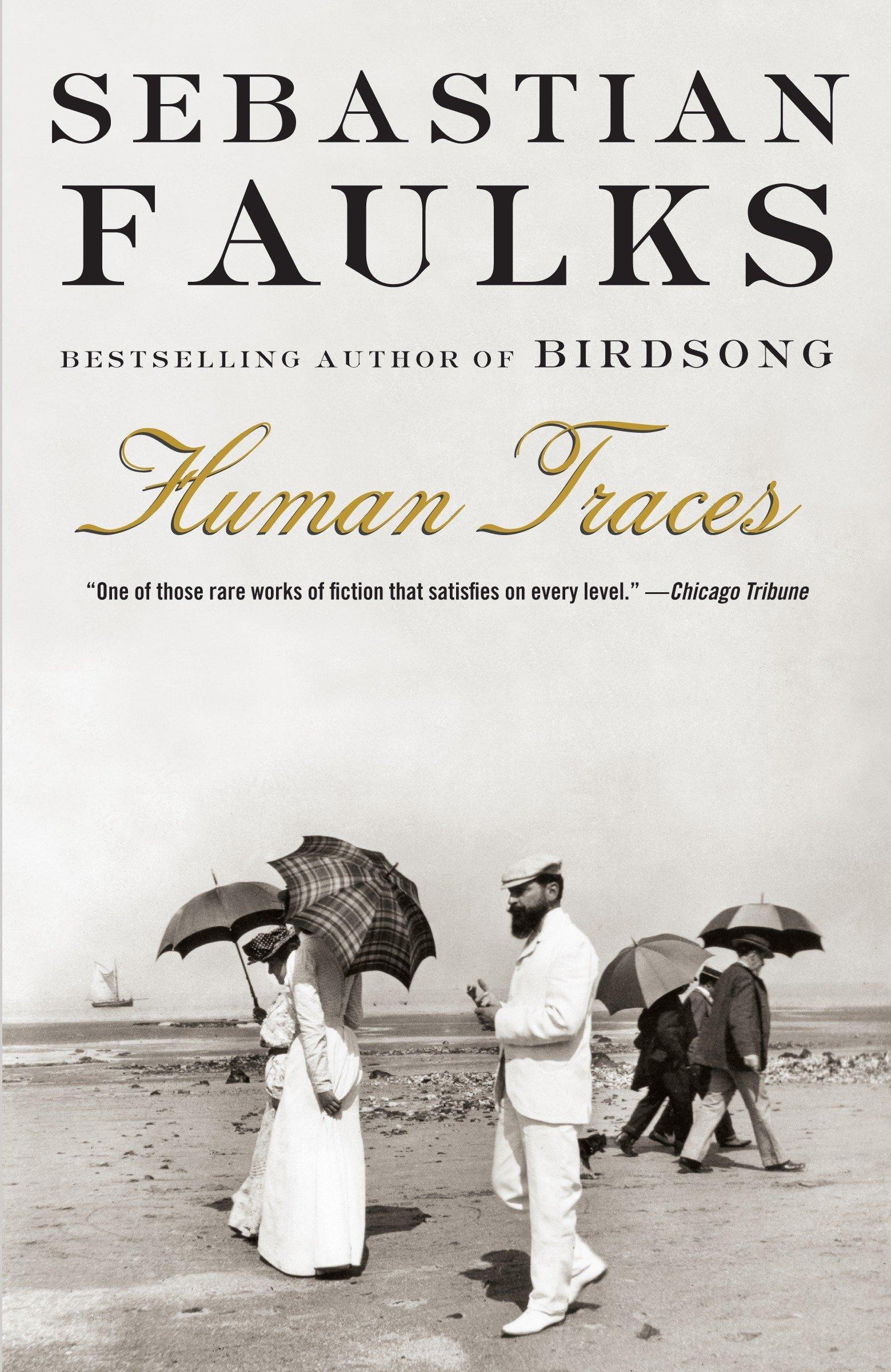 Human Traces (Vintage International) ebook