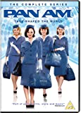 Pan Am - The Complete Series [4 DVDs] [UK Import]
