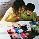 HP Photo Paper, Everyday Glossy, (5x7 inch), 60