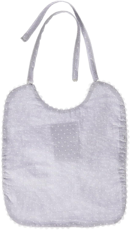 neck & neck 17V37101.80, Pañuelo para el Cuello para Bebés, (Gris), TU