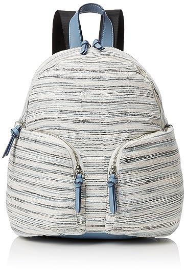 Nica Women's Tokyo Backpack Handbag Multicolour (Summer Tweed):  Amazon.co.uk: Shoes & Bags