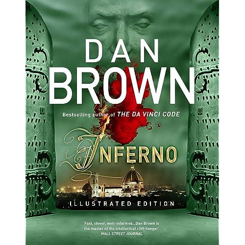 Inferno - Illustrated Edition: (Robert Langdon Book 4)