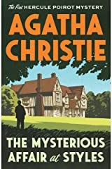 The Mysterious Affair at Styles: The First Hercule Poirot Mystery Paperback