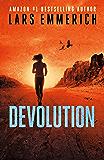 DEVOLUTION: A Sam Jameson Espionage & Suspense Thriller