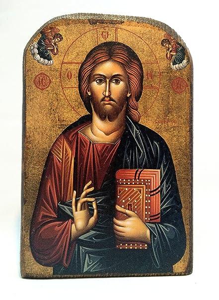 amazon com handmade wooden greek christian orthodox mount athos