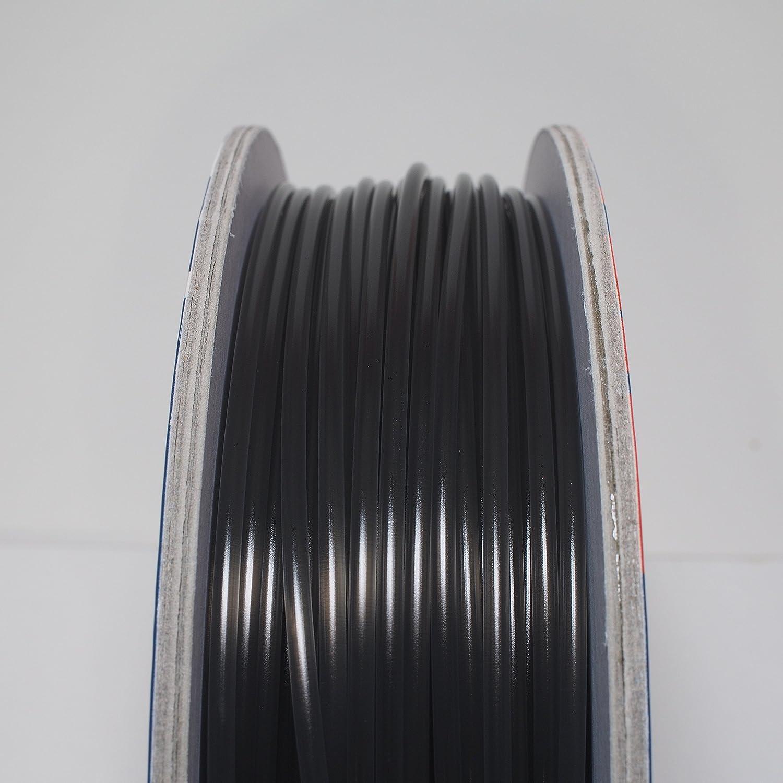 2.85mm 500g Protoplant INC Proto-pasta HTP22805-SMK Translucent Silver Smoke HTPLA