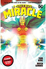 Mister Miracle (2017-2019) Kindle Edition