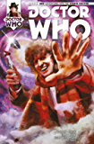 Doctor Who: The Fourth Doctor #4