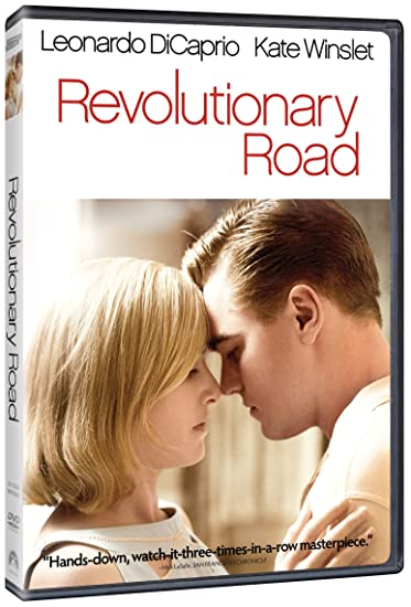 6076546a Amazon.in: Buy Revolutionary Road DVD, Blu-ray Online at Best Prices in  India | Movies & TV Shows