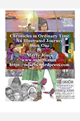 Chronicles in Ordinary Time_Book One Kindle Edition