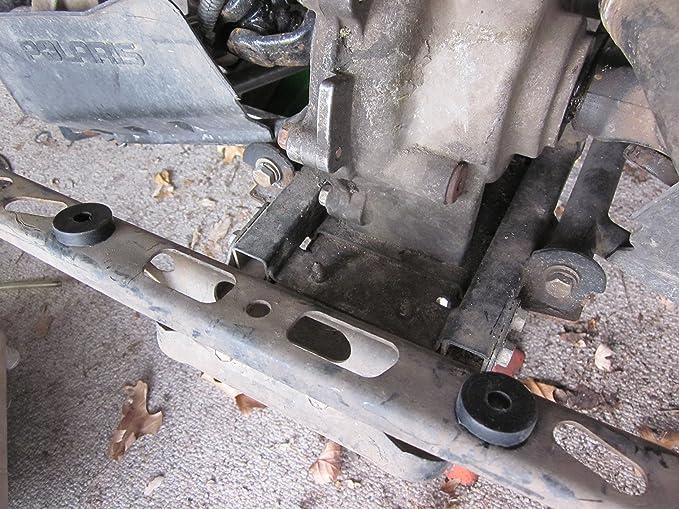 Polaris Sportsman Magnum Xplorer Scrambler Rubber Radiator Mount 3110032