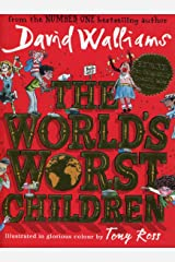 The World's Worst Children Paperback