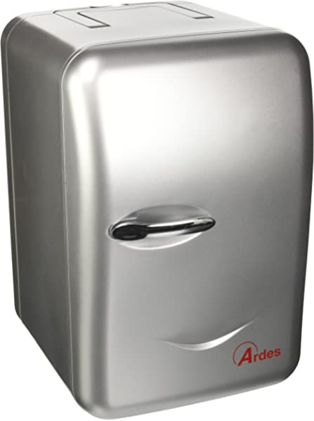 Ardes TK44 Mini Artiko - Nevera portátil, 12 V, Plata: Amazon.es ...