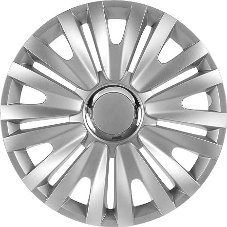Tapacubos – Tapacubos Tapacubos Energy RC plata 16 pulgadas Volkswagen VW Polo 6 N 9 N