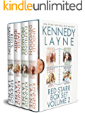 Red Starr Series (Volume 2)