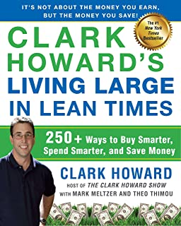 Image result for Clark Howard tv show