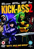 Kick-Ass 2 [DVD] [2013]
