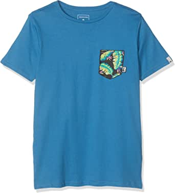 Quiksilver Byron Boogie T-Shirt Niños