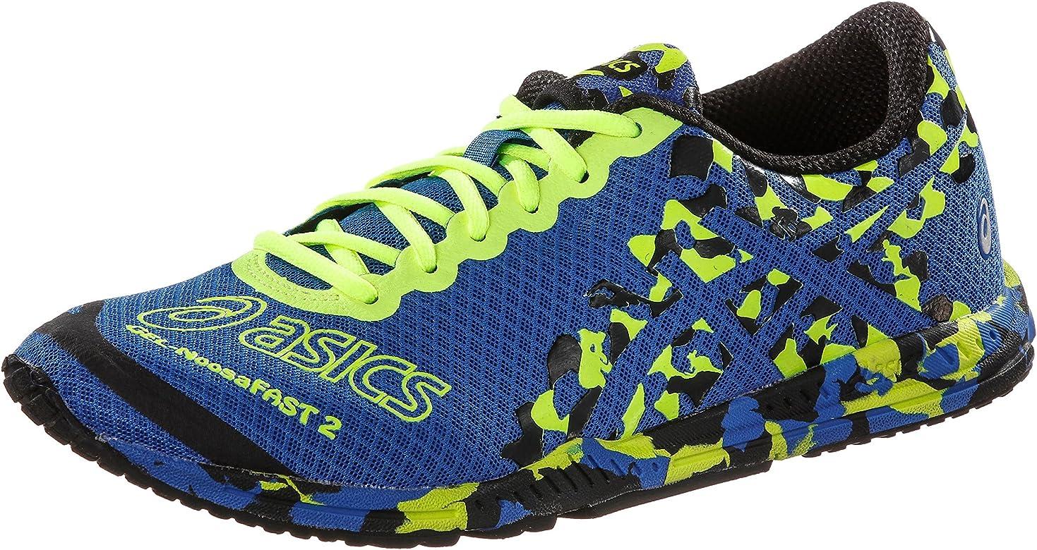 ASICS GEL-NOOSA FAST 2 Zapatillas de running: Amazon.es: Zapatos y complementos