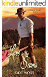 Love in the Seams (Twins & Needles Book 2)