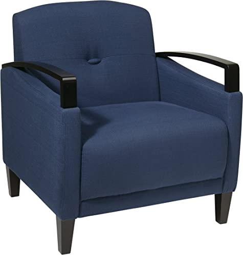 OSP Home Furnishings AVE SIX Main Street Chair