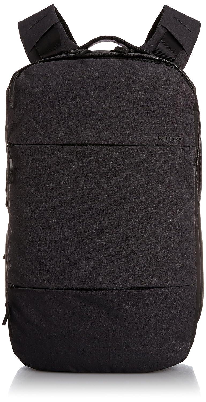 0f5ae8a7668c2 Incase City Collection Backpack Black  Amazon.de  Computer   Zubehör