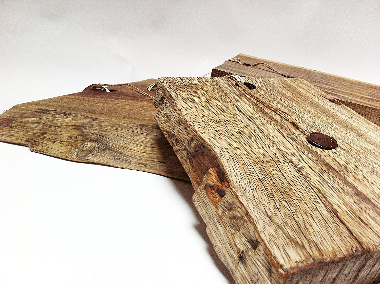 Tabla de cortar de madera de elondo. Tabla para quesos ...