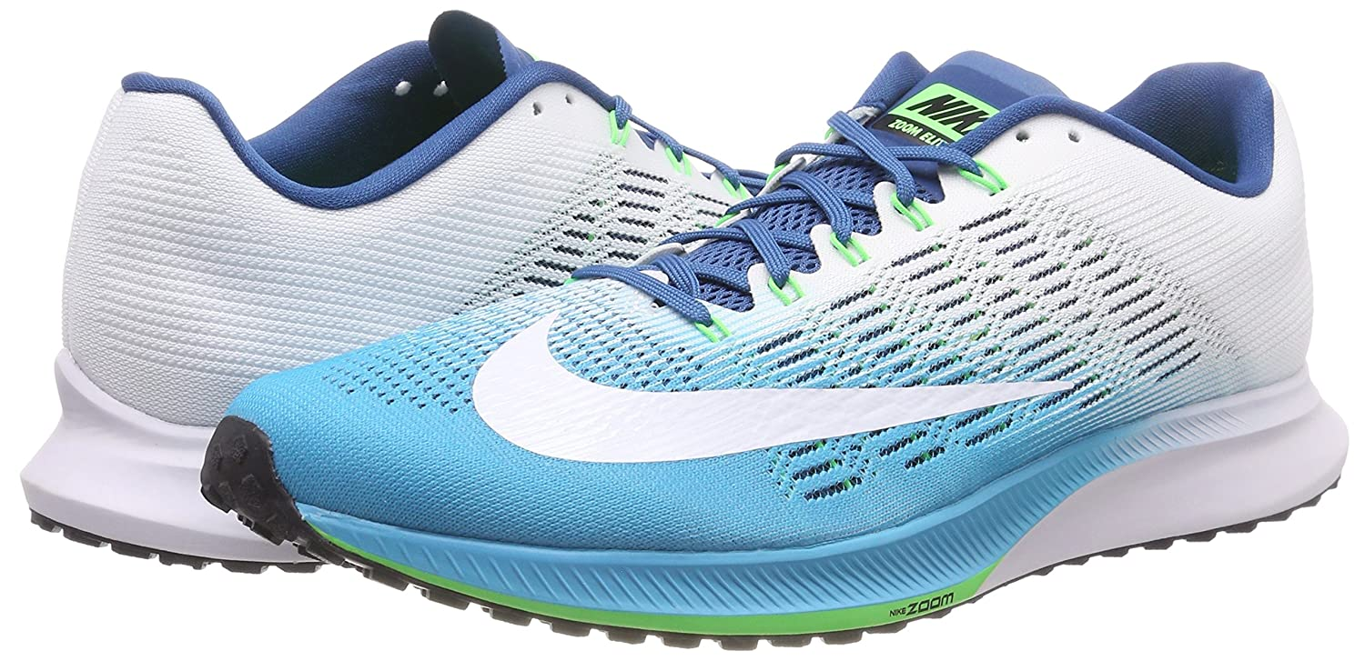 5c834821d6bf Nike Men s Air Zoom Elite 9 Running Shoes  Amazon.co.uk  Shoes   Bags