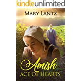 Amish Ace of Hearts