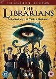 The Librarians  The Complete Third Series [Edizione: Regno Unito] [Import anglais]