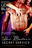 On Her Master's Secret Service (Masters and Mercenaries Book 4)