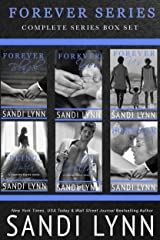 Forever Series: Complete Series Box Set Kindle Edition