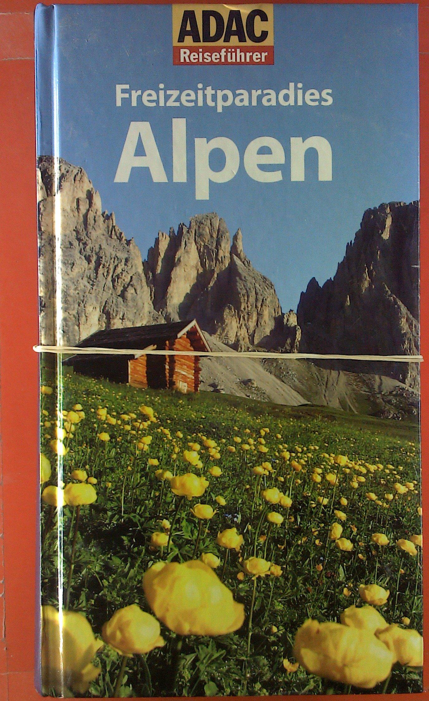 die alpen sehnsuchtsort heimatidyll naturlandschaft