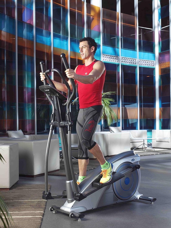 ION Fitness SHARP FI230 crosstrainer ellipsentrainer