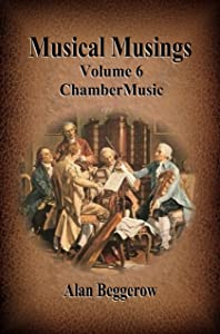 Musical Musings - Chamber Music