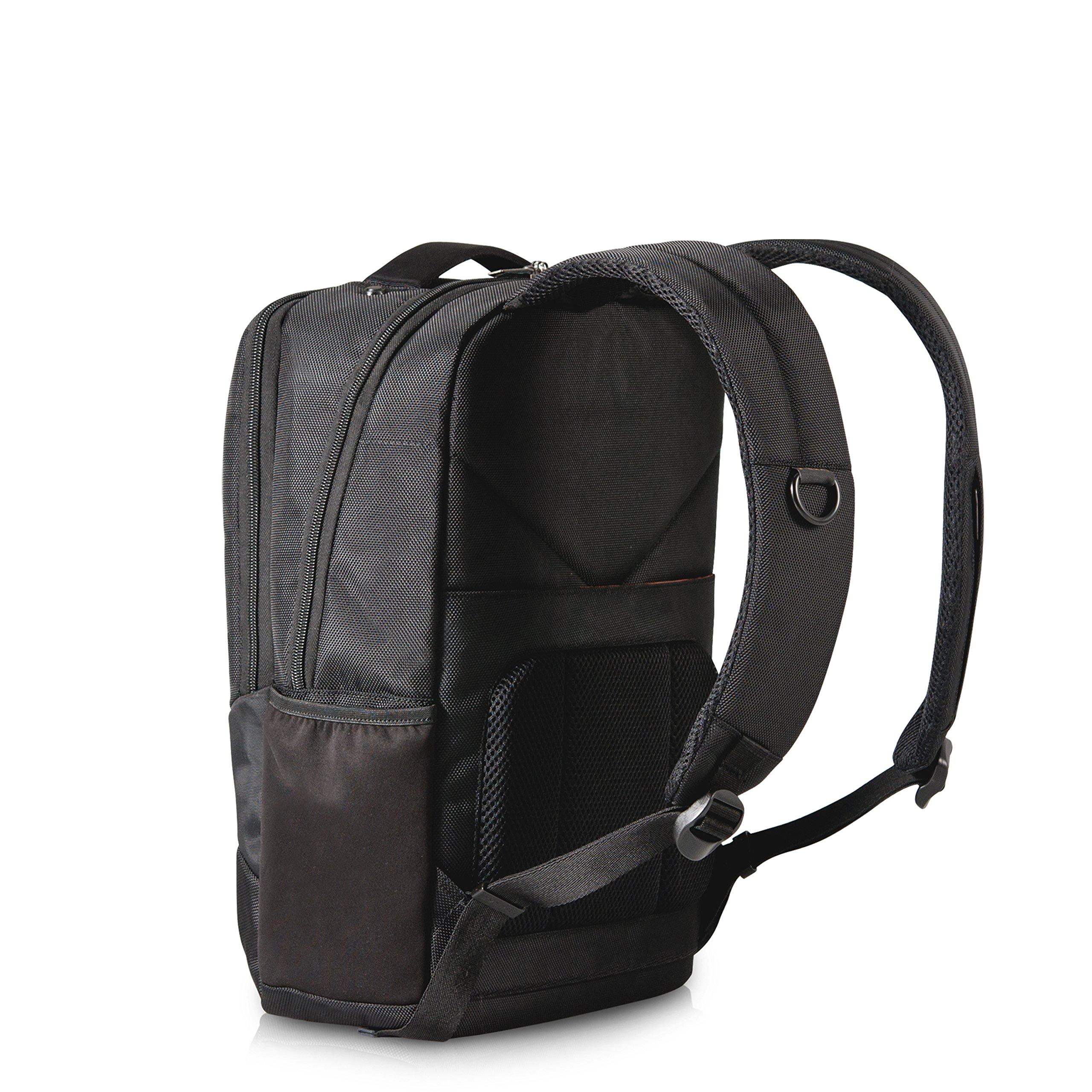 Everki Studio Slim Laptop Backpack for upto 14.1-Inch Laptops/15-Inch MacBook Pro (EKP118) by Everki (Image #4)