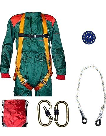 stili di moda sentirsi a proprio agio miglior grossista Kit anticaduta | Amazon.it