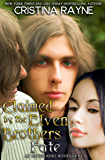 Claimed by the Elven Brothers: Fate (An Elven King Novella Book 2)