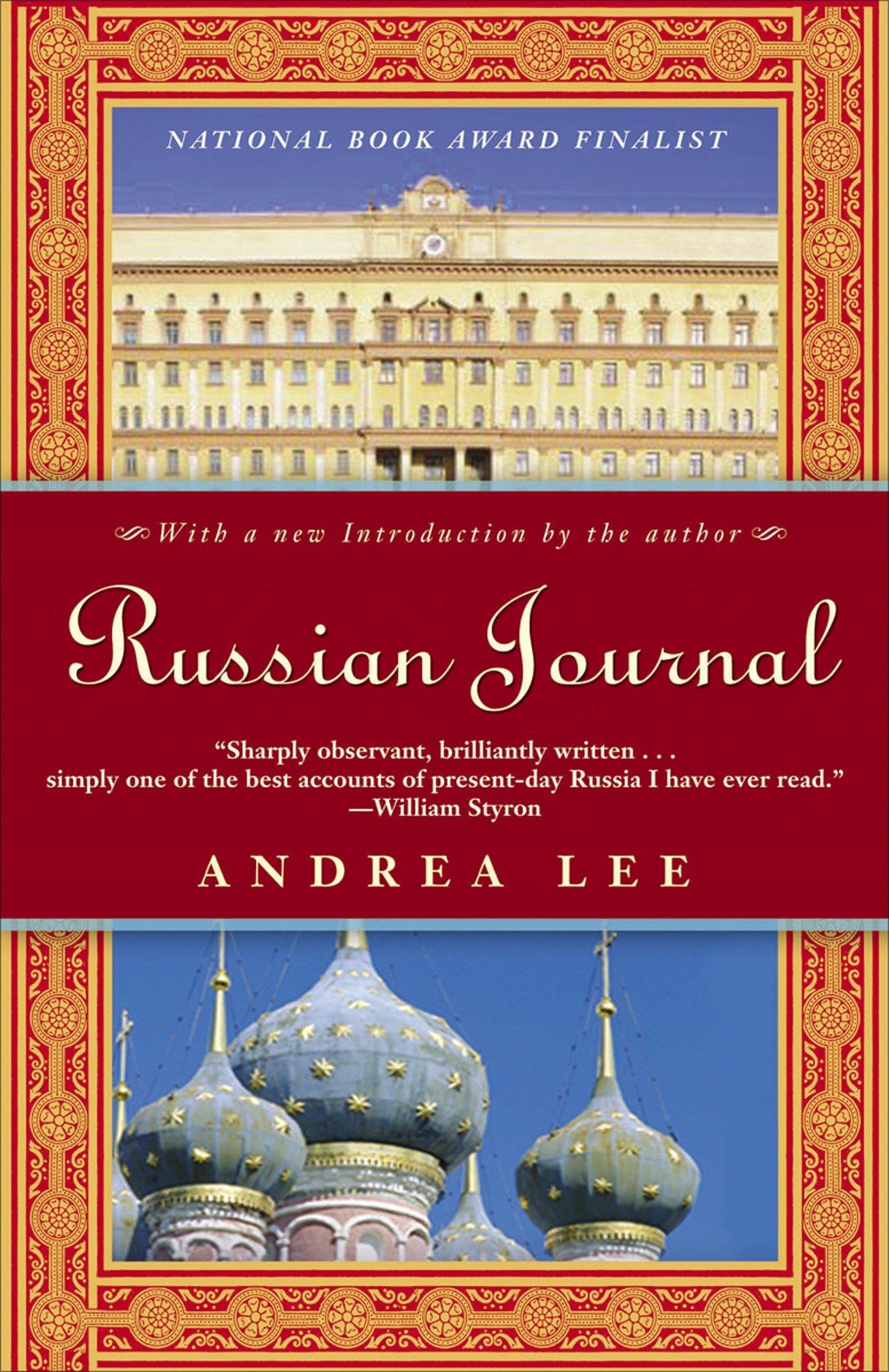 Download Russian Journal pdf epub