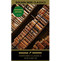 Harvard Classics Volume 42: English Poetry 3: Tennyson To Whitman (English Edition)