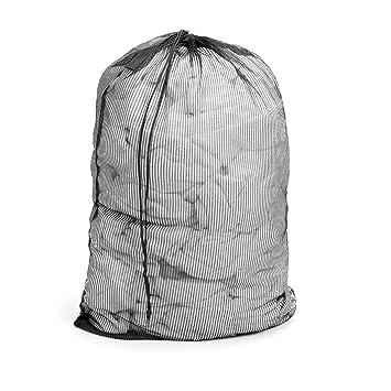 Amazon.com: Bolso de ropa sucia Pro-Mart DAZZ, de malla, con ...
